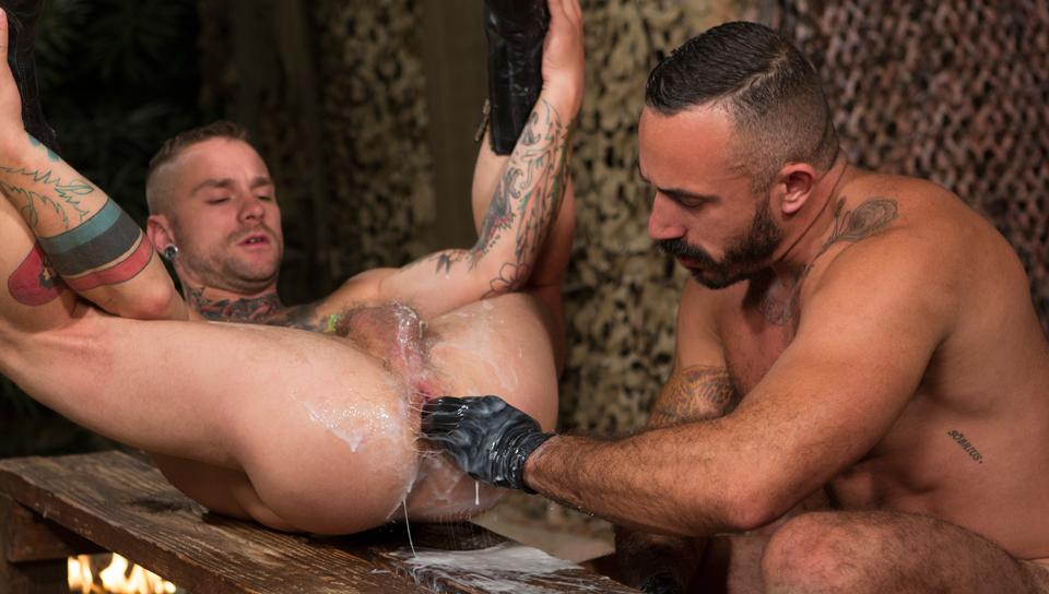 Latino Anus Sexmaschine Partysex