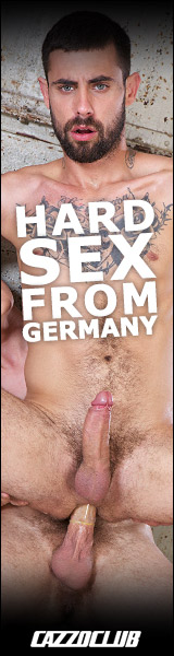 Berlin's Fetish Gay Porn