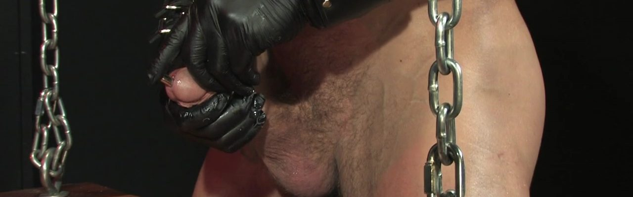 Gay Penis Sounding